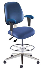BioFit Premier Anesthesia Chair