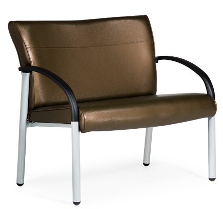 Bariatric chairs stackable big extra large waiting room furniture DFW