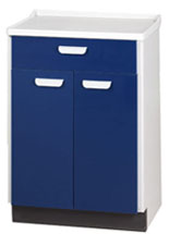 #8821-A Clinton Stationary Treatment Cabinet