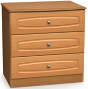 Ontario 3 Drawer Dresser
