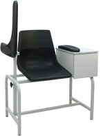 Winco Blood Draw Chair