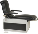 Power Adjustable Treatment Chair