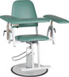 Blood Draw/ Phlebotomy Chairs