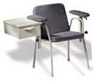 Ritter Blood Drawing Chair with or without drawer
