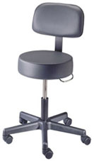 #22500B Brewer Pneumatic Stool