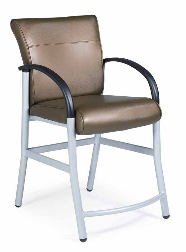 La Z Boy Counter Height Gratzi Chair