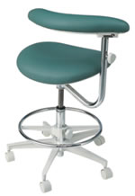Brewer 3145R/L Assistant's Stool