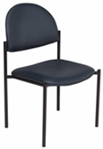 Brewer Upholstered Side Chair