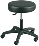 #4300 Winco Gas Lift Exam Room Stool