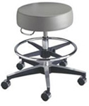 Brewer Counter Height Stool with Footring