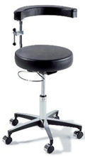 Ritter 279 Air Lift Surgeon Stool
