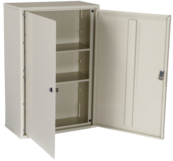 Narcotic Cabinets Safe Medication Drug Storage Single