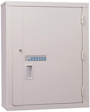 Lakeside High Security Storage Cabinet