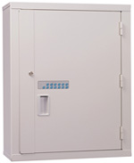 Lakeside Single Door/ High Security Narcotic Cabinets