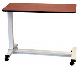 Acute Care Bariatric Overbed Table