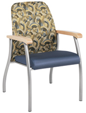 Midway Guest Chair