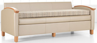 La Z Boy Harmony Sleeper Sofa