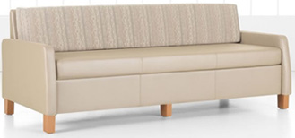 La Z Boy Max Collection Sleep Sofa