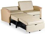 La Z Boy Sleeper Sofa