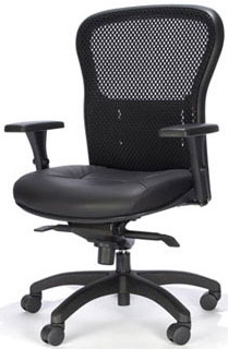RFM Swivel Chair with Black