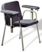 #281 Ritter Blood Drawing Chair with or without drawer
