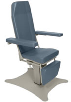 UMF Electric Phlebotomy Chair