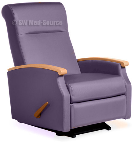 Miraculous Medical Recliners Hospital Recliners Sw Med Source Beatyapartments Chair Design Images Beatyapartmentscom