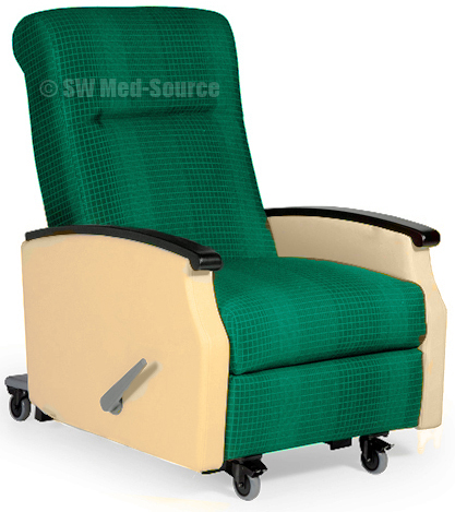 Medical Recliners Hospital Recliners Sw Med Source