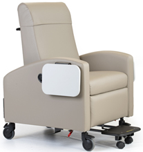 #6240 Inverness 24 Hour Treatment Recliner