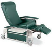 Winco Transfer Cliner w/ drop arms