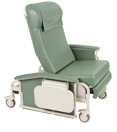 #6570 and 6571 Extra Large Care Cliner