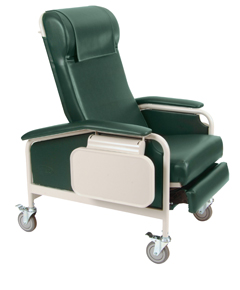 #6530 and 6531 Winco Care Cliner