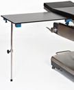 Phenolic Arm & Hand Surgery Table