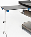 Carbon Fiber Arm and Hand Surgery Table
