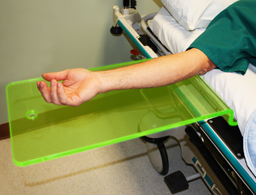 C-Thru Arm & Hand Surgery Table