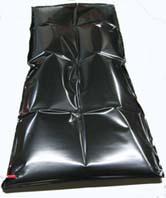 Bean Bags Surgery Blue Diamond Vacuum Gel Overlay Positioner