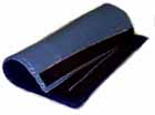 Blue Diamond® Gel Small Roll Cover w/ Velcro®