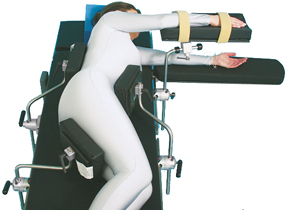 Lateral Positioners for Total Hip