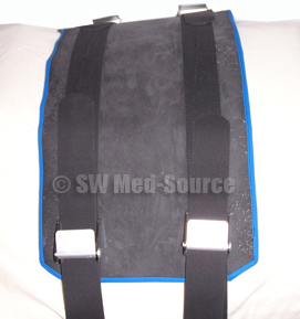 Bariatric Padded Security Strap