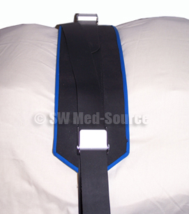 Padded Security Straps