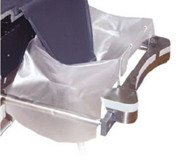 Sterile Square Urology Drain Bag